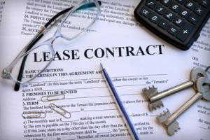 Physician Leasing: A Basic Primer for Young, Inexperienced Physicians